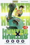 Hunter X Hunter T.3